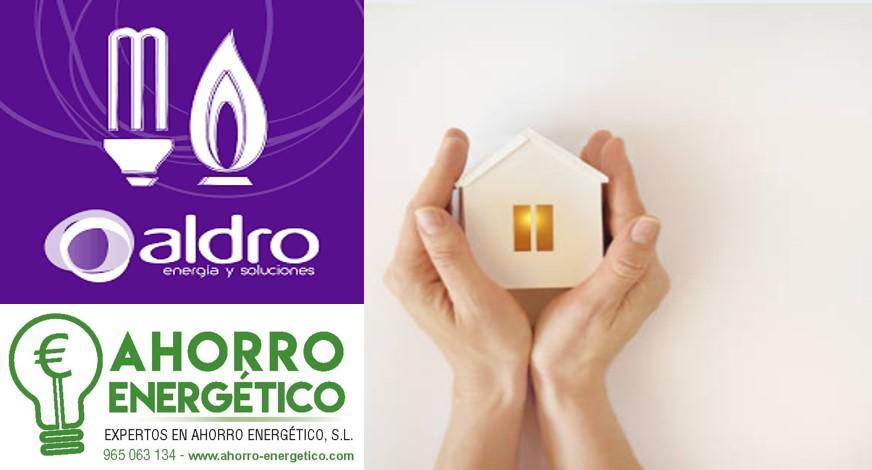 La eficiencia energética y el ahorro comienza en los hogares