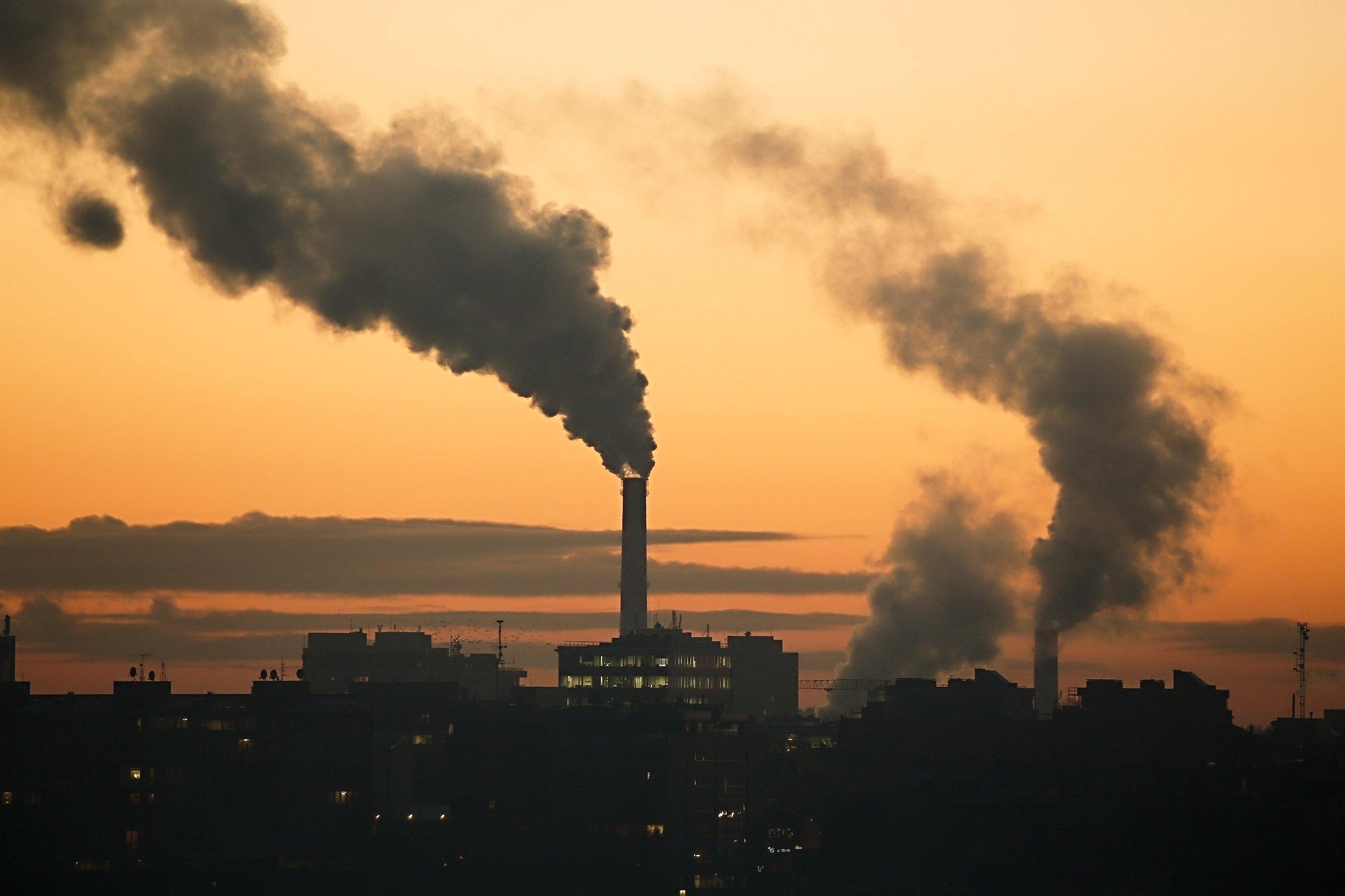 Los gases de efecto invernadero hacen posible la vida en la Tierra