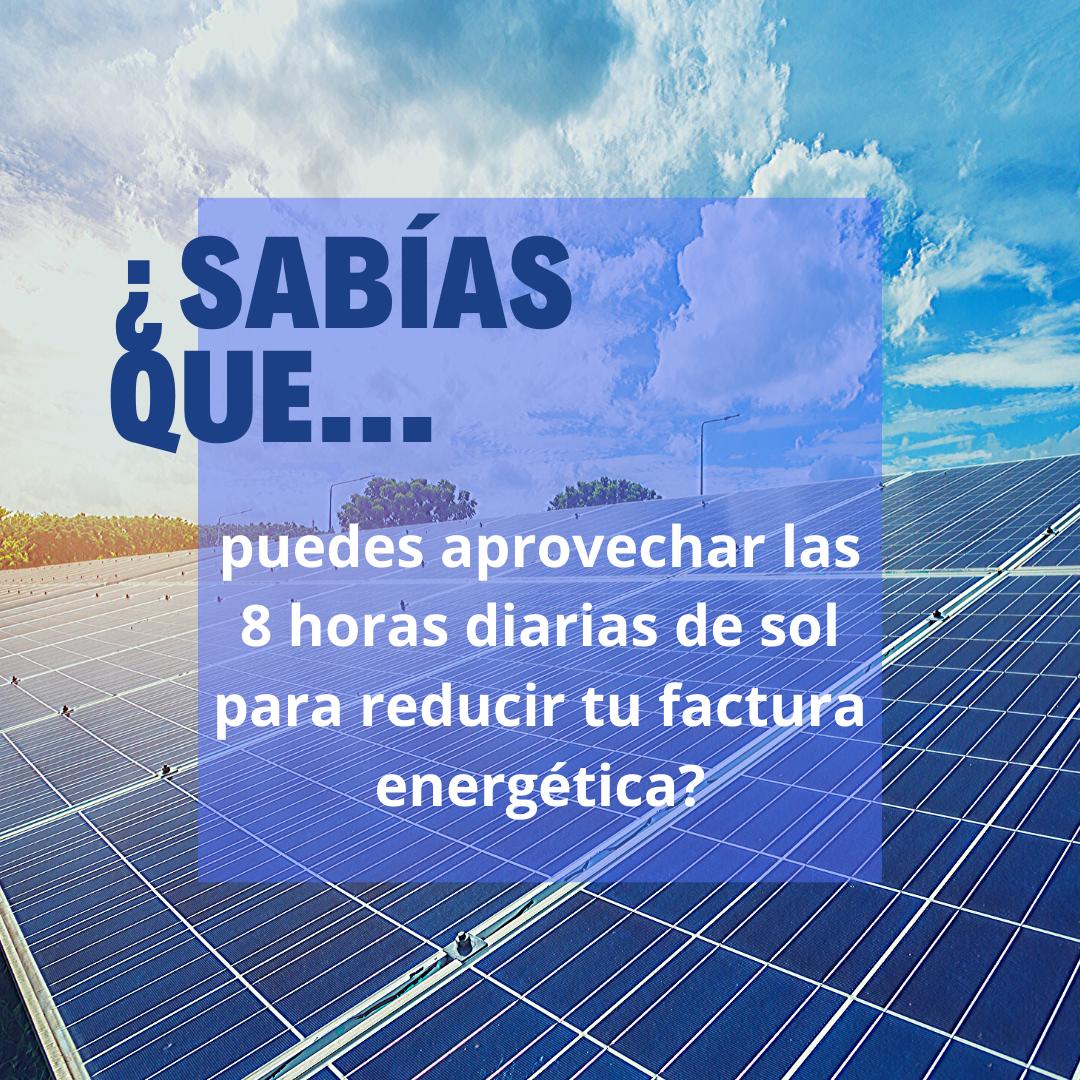 España: paraíso solar
